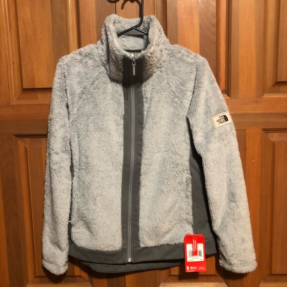 8857a6bdb NWT North Face Furry Fleece. Women's Large. NWT